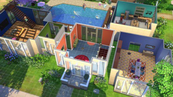 The Sims 4 screenshot
