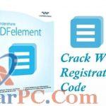 Wondershare PDFelement Pro Crack v6.8.9 Serial Keys Free Download