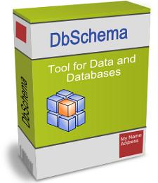 DbSchema 7.4.11 Crack