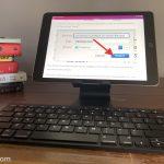How to Turn Off Auto-Correction on iPad Hardware Keyboards
