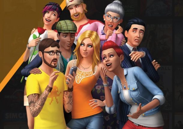 The Sims 4 is available for free for a limited time.