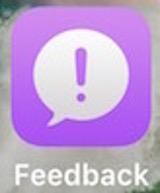 IOS Feedback