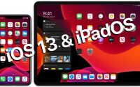 Release dates for iOS 13 and iPadOS