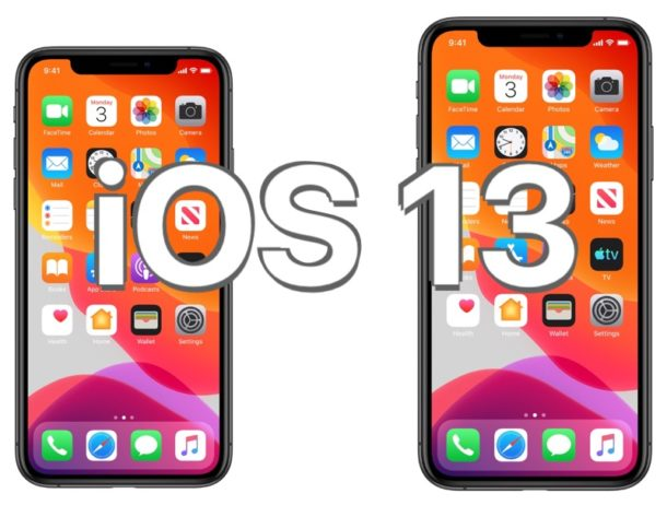 How to install the public beta version of iOS 13 on the iPhone